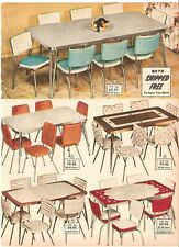Formica Kitchen Table Ebay