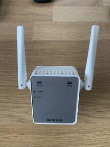 Netgear N300 wifi range extender - EX2700