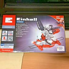 Einhell TC-MS 2112 Rotating Compound Mitre Saw 5000RPM 230V 1600W *NEW SEALED*