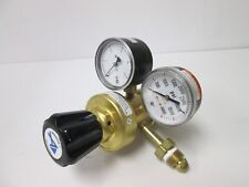 Advanced Specialty Gas TSC580 Regulator, Inlet: 3000psi Max, Outlet: 3psi