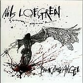 Breakaway Angel, Nils Lofgren, Audio CD, New, FREE & Fast Delivery
