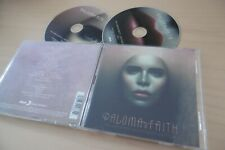 PALOMA FAITH THE ARCHITECT ZEITGEIST EDITION 2 CD GUILTY CRYBABY I'LL BE GENTLE