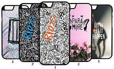 Paramore Riot Album Rock Band Art Fan Artwork Phone Case Cover iPhone Range