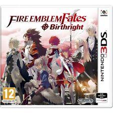 Nintendo 2233246 - 3ds Fire Emblem Fates Birthright
