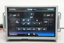 Ford Focus 2012 Info screen display Control Module Sync OEM EA5T-14D212-FA