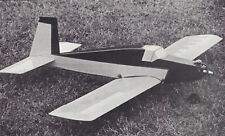Mooney Look a Like Marooney Sport Plane Plans,Templates, Instructions 41ws