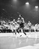 Boston Celtics BILL RUSSELL Glossy 8x10 Photo NBA Basketball Print Poster HOF 75