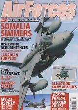 Air Forces Monthly (Mar 2007) (Somalia, RAF F.3 India, MV-22, German Lyxn)