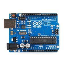 ARDUINO UNO R3 Microcontrolador Atmega328 Placa desarrollo PI DIY + CABLE USB