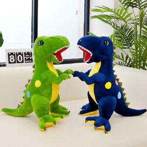 45CM 60CM Large Dinosaur Plush Toy Giant Stuffed Animals Soft Dolls Kids Gifts