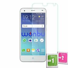 Tempered Glass LCD Screen Protector For ZTE BLADE S6
