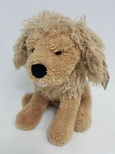 GUND BRINKS LION DOG BNWT CUDDLY SOFT PLUSH - COLLECTORS