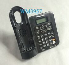one KX-TG6641 B base only for Panasonic KX-TG6643B/KX-TG6644B/KX-TG6645B Phone