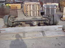 Military 10 ton M123 G792 Mack 6x6 Front Steer Axle