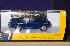 K-line 1967 MG MGB k94103-101dc-onb