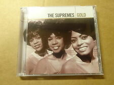 2-CD / THE SUPREMES GOLD