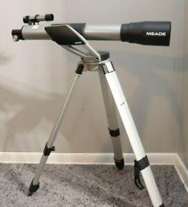 Meade Polaris D60 700MM Telescope