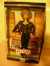 Grease Barbie 25 Years, Sandy dressed in black (Olivia Newton John) - 2003 Nrfb