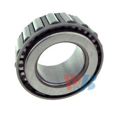 Auto Trans Differential Bearing Left/Right WJB WTLM300849