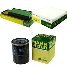 MANN-FILTER PAKET Honda Jazz II GD_ GE3 GE2 1.4 GD 1.2 10152408