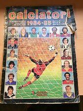 Album Figurine Panini 1984/85 Calciatori 1984 1985  Completo