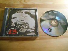CD Indie Head Like A Hole - 13 (12) canzone Noise/Rough Trade