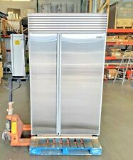 "New ListingSub-Zero 48"" No Flaw Stainless Built-In Refurbished Refrigerator - Discounted !"