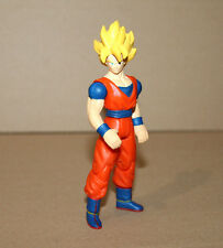 2001 DRAGON BALL Z ACTION FIGURE S.S. Goku Irwin
