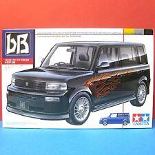 Tamiya 1/24 Toyota bB [First Generation NCP3# ] model kit #24224
