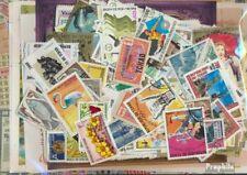 Chad sellos 400 diferentes sellos