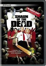 Shaun of the Dead (Dvd, 2004) Simon Pegg, Nick Frost, Edgar Wright