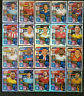 2019/20 Match Attax UEFA Champions League Soccer Cards - Full Sets Buy 3 Get 1