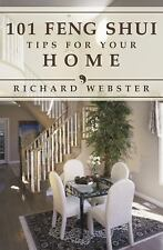 101 Feng Shui Tips for Your Home - Acceptable - Webster, Richard - Paperback