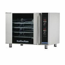 Blue Seal E31D4 Turbo Fan Convection Oven (Boxed New)
