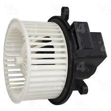 HVAC Blower Motor Rear AUTOZONE/FOUR SEASONS - EVERCO 76942