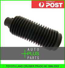 Fits TOYOTA LAND CRUISER PRADO 90 1996-2002 - Steering Rack Boot Rubber