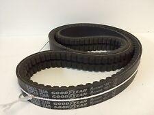 New Goodyear Matchmaker Dual Cogged V-Belt Bx65 1005 / 91