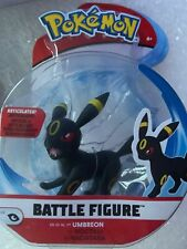 Pokemon Battle Figure Set - UMBREON
