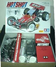 TAMIYA 58391 re-released HOTSHOT New In Box