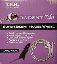 Rodent Tales Super Silent Mouse Wheel