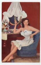JANE RUSSELL: Movie Star postcard (C48012)