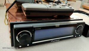 Pioneer RS-D7R2 ODR CD player receiver head unit car audio stereo