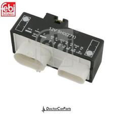 Radiator Fan Castor Control Relay 1J0919506Q 1J0919506K 26141