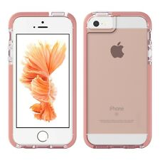 Gear4 Piccadilly Case for iPhone 5 / 5s & SE - D30 Impact Protection - Rose Gold