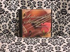 Sentimental Strings Romance is n the Air 2006 Readers Digest 18 Melodies CD USED