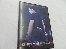 Dirty Shield DVD Tested!