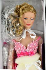"Tonner Dolls Petulant Pink Stella Tyler Wentworth size 16"" NRFB"