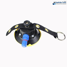 Saugnapf Pumpsaugfuß Saugheber Dachlager Dachgegenlager PDR Suction cup D120 #08