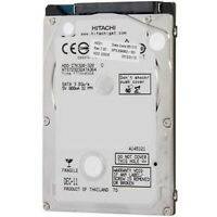 """Hitachi Travelstar Z7K320 320GB 2.5"""" Hard Drive SATA 7200RPM 16MB"""