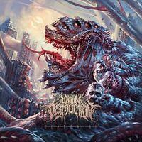 Within Destruction - Deathwish [New Vinyl]